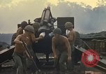 Image of 1st Battalion 30th Field Artillery Cambodia, 1970, second 55 stock footage video 65675062050
