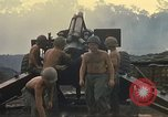 Image of 1st Battalion 30th Field Artillery Cambodia, 1970, second 56 stock footage video 65675062050