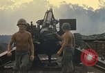 Image of 1st Battalion 30th Field Artillery Cambodia, 1970, second 57 stock footage video 65675062050