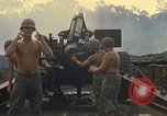 Image of 1st Battalion 30th Field Artillery Cambodia, 1970, second 58 stock footage video 65675062050
