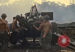 Image of 1st Battalion 30th Field Artillery Cambodia, 1970, second 60 stock footage video 65675062050