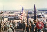 Image of Chaplain Angelo Liteky South Vietnam, 1968, second 6 stock footage video 65675062051