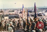 Image of Chaplain Angelo Liteky South Vietnam, 1968, second 10 stock footage video 65675062051