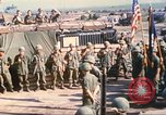 Image of Chaplain Angelo Liteky South Vietnam, 1968, second 13 stock footage video 65675062051