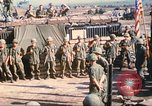 Image of Chaplain Angelo Liteky South Vietnam, 1968, second 14 stock footage video 65675062051