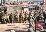 Image of Chaplain Angelo Liteky South Vietnam, 1968, second 15 stock footage video 65675062051
