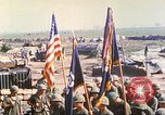 Image of Chaplain Angelo Liteky South Vietnam, 1968, second 24 stock footage video 65675062051