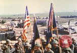 Image of Chaplain Angelo Liteky South Vietnam, 1968, second 27 stock footage video 65675062051