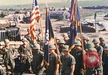 Image of Chaplain Angelo Liteky South Vietnam, 1968, second 30 stock footage video 65675062051