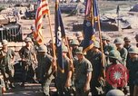 Image of Chaplain Angelo Liteky South Vietnam, 1968, second 31 stock footage video 65675062051