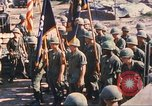 Image of Chaplain Angelo Liteky South Vietnam, 1968, second 35 stock footage video 65675062051