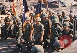 Image of Chaplain Angelo Liteky South Vietnam, 1968, second 37 stock footage video 65675062051