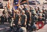Image of Chaplain Angelo Liteky South Vietnam, 1968, second 38 stock footage video 65675062051