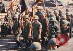Image of Chaplain Angelo Liteky South Vietnam, 1968, second 39 stock footage video 65675062051