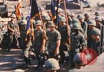 Image of Chaplain Angelo Liteky South Vietnam, 1968, second 42 stock footage video 65675062051