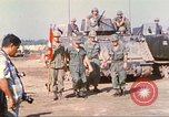Image of Chaplain Angelo Liteky South Vietnam, 1968, second 44 stock footage video 65675062051