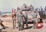 Image of Chaplain Angelo Liteky South Vietnam, 1968, second 46 stock footage video 65675062051
