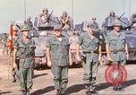 Image of Chaplain Angelo Liteky South Vietnam, 1968, second 50 stock footage video 65675062051