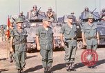 Image of Chaplain Angelo Liteky South Vietnam, 1968, second 51 stock footage video 65675062051