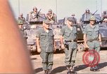Image of Chaplain Angelo Liteky South Vietnam, 1968, second 53 stock footage video 65675062051
