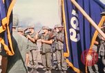 Image of Chaplain Angelo Liteky South Vietnam, 1968, second 58 stock footage video 65675062051