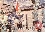 Image of Chaplain Angelo Liteky South Vietnam, 1968, second 62 stock footage video 65675062051