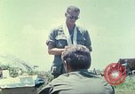 Image of Chaplain Angelo Liteky South Vietnam, 1968, second 17 stock footage video 65675062055