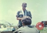 Image of Chaplain Angelo Liteky South Vietnam, 1968, second 18 stock footage video 65675062055