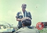 Image of Chaplain Angelo Liteky South Vietnam, 1968, second 19 stock footage video 65675062055