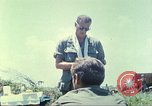 Image of Chaplain Angelo Liteky South Vietnam, 1968, second 22 stock footage video 65675062055