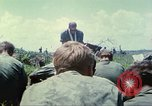 Image of Chaplain Angelo Liteky South Vietnam, 1968, second 25 stock footage video 65675062055