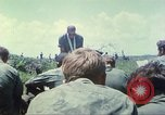 Image of Chaplain Angelo Liteky South Vietnam, 1968, second 26 stock footage video 65675062055
