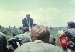 Image of Chaplain Angelo Liteky South Vietnam, 1968, second 28 stock footage video 65675062055