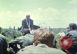 Image of Chaplain Angelo Liteky South Vietnam, 1968, second 29 stock footage video 65675062055