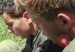 Image of Chaplain Angelo Liteky South Vietnam, 1968, second 32 stock footage video 65675062055