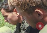 Image of Chaplain Angelo Liteky South Vietnam, 1968, second 33 stock footage video 65675062055