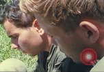 Image of Chaplain Angelo Liteky South Vietnam, 1968, second 34 stock footage video 65675062055