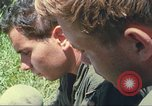 Image of Chaplain Angelo Liteky South Vietnam, 1968, second 35 stock footage video 65675062055