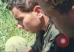 Image of Chaplain Angelo Liteky South Vietnam, 1968, second 36 stock footage video 65675062055