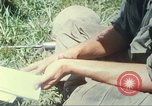 Image of Chaplain Angelo Liteky South Vietnam, 1968, second 39 stock footage video 65675062055