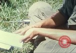 Image of Chaplain Angelo Liteky South Vietnam, 1968, second 40 stock footage video 65675062055