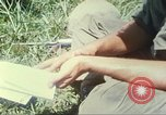 Image of Chaplain Angelo Liteky South Vietnam, 1968, second 41 stock footage video 65675062055