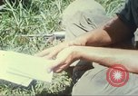 Image of Chaplain Angelo Liteky South Vietnam, 1968, second 42 stock footage video 65675062055