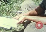 Image of Chaplain Angelo Liteky South Vietnam, 1968, second 43 stock footage video 65675062055