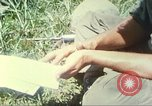 Image of Chaplain Angelo Liteky South Vietnam, 1968, second 44 stock footage video 65675062055
