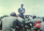 Image of Chaplain Angelo Liteky South Vietnam, 1968, second 48 stock footage video 65675062055