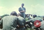 Image of Chaplain Angelo Liteky South Vietnam, 1968, second 49 stock footage video 65675062055