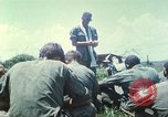 Image of Chaplain Angelo Liteky South Vietnam, 1968, second 50 stock footage video 65675062055