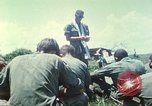 Image of Chaplain Angelo Liteky South Vietnam, 1968, second 51 stock footage video 65675062055