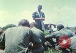 Image of Chaplain Angelo Liteky South Vietnam, 1968, second 54 stock footage video 65675062055